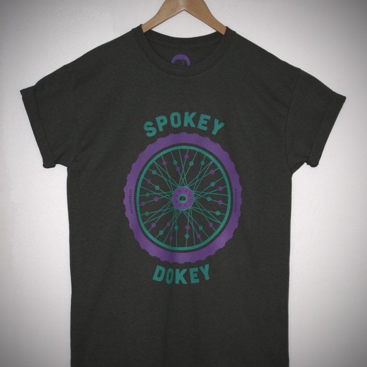 spokey dokey t-shirt