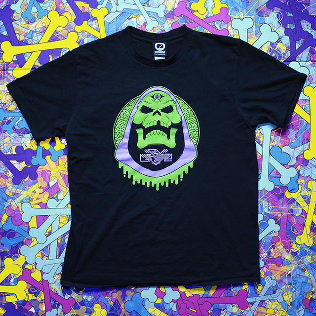 skeletor-t-shirt